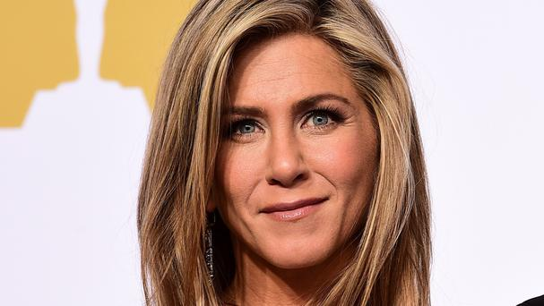 Jennifer Aniston is 'fed up' with the scrutiny of women
