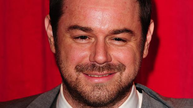 Danny Dyer will trace his family back from poverty and crime in the East End to their astonishing noble ancestry