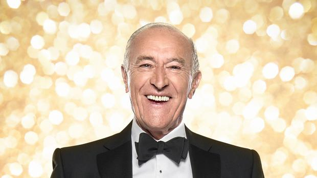 Len Goodman has been on the judging panel of Strictly Come Dancing since the show started (BBC/PA)