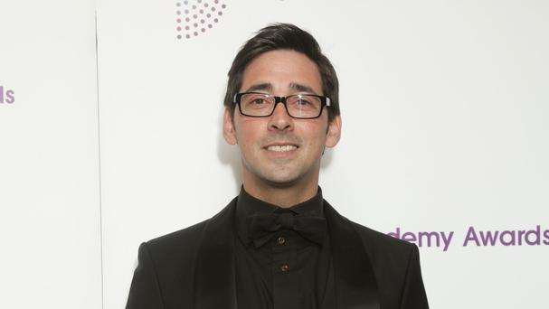 Colin Murray has resigned from his show at talkSPORT