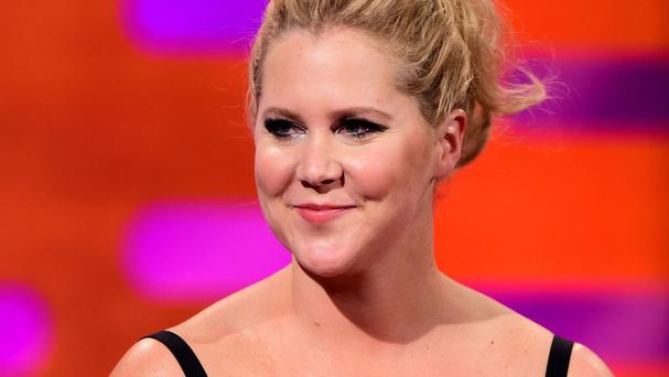 Amy Schumer is now in happy relationship.