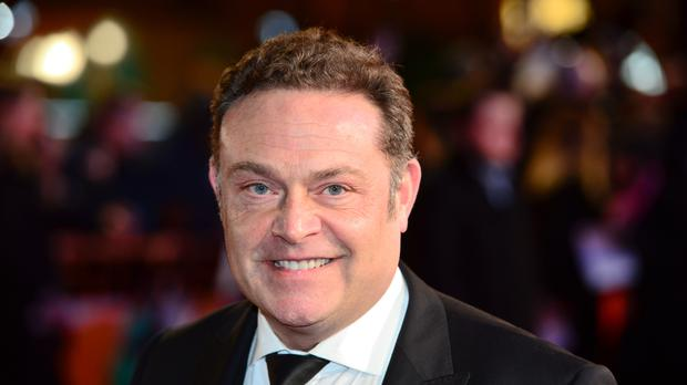 The Fast Show and Cold Feet star has always wanted to appear in a BBC costume drama
