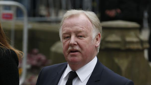 Les Dennis is leaving Coronation Street