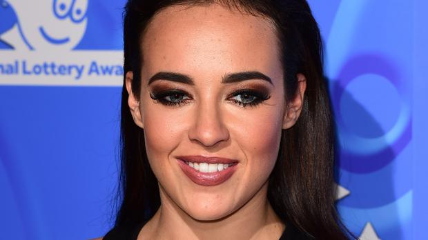 Stephanie Davis has now split from the former Mr Ireland