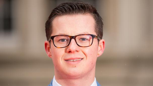 Ben Mitchell, played by Harry Reid, was revealed to be alive, although bloodied and bruised