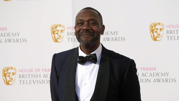 Sir Lenny Henry has praised Birmingham City University after becoming the new Chancellor