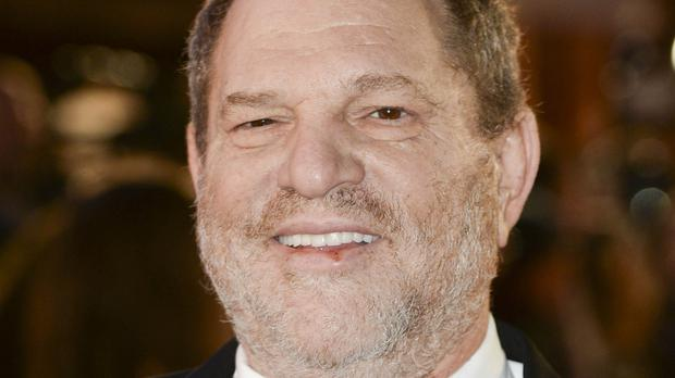 Hollywood mogul Harvey Weinstein's company is co-producing a TV version of Les Miserables