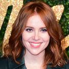 Angela Scanlon, who is joining Dara O'Briain as co-presenter of Robot Wars