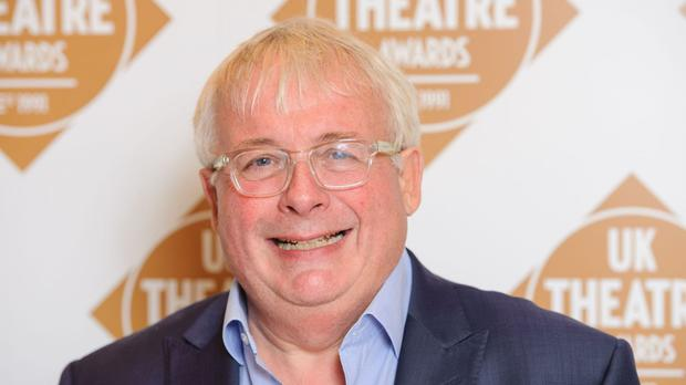 Christopher Biggins is among a number of stars rumoured to be taking part in the latest series of Celebrity Big Brother