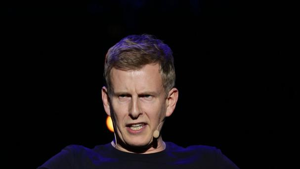 Patrick Kielty will host the new BBC2 quiz show, Debatable