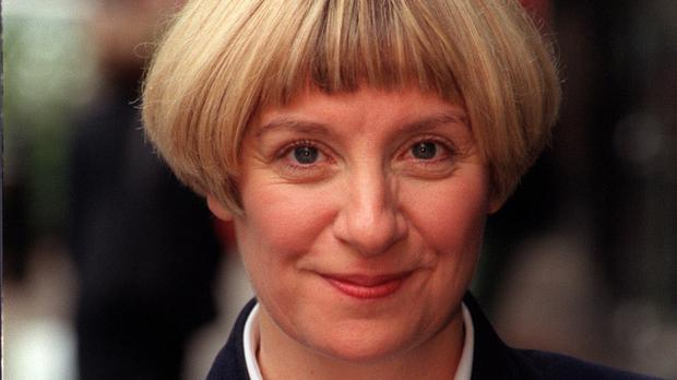 Victoria Wood died of cancer at the age of 62 in April