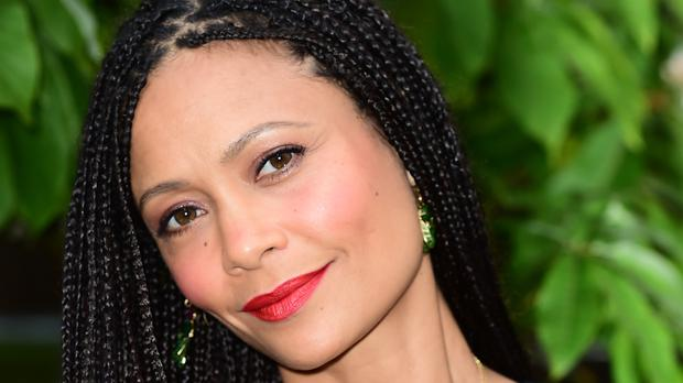 Thandie Newton has spoken out about the 'widespread problem' of sexual abuse