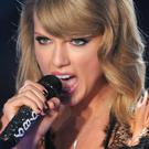 Taylor Swift will compete for the choice female artist gong