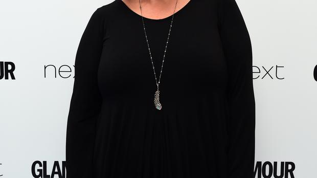 Dawn French teams up with Emilia Fox and Iain Glen