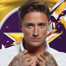 Stephen Bear is one of the CBB contestants (Channel 5/PA)