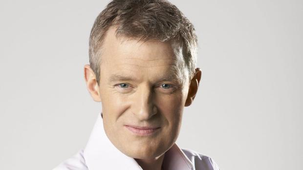 Jeremy Vine will take over from Kirsty Young (BBC/PA)
