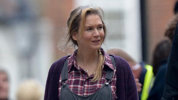 Zellweger said she had chosen to respond to an October 2014 tabloid story that claimed she had undergone surgery to alter her eyes