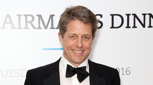 Hugh Grant opened up about the difficult time he faced in 2007