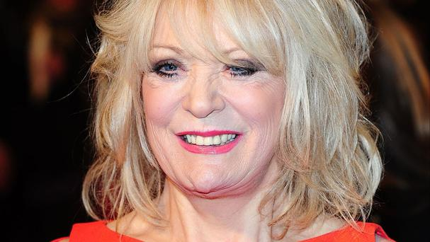 Sherrie Hewson announced that she is leaving Loose Women