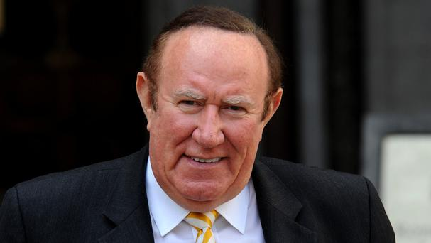 Andrew Neil confirmed his name would appear on a list of those earning more than the PM if one was published.