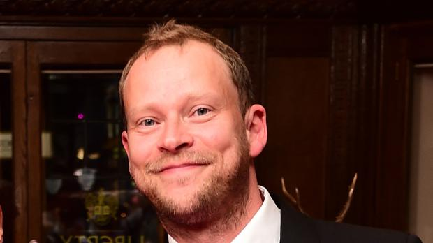 Peep Show's Robert Webb will star as divorcee Jack in Our Ex Wife, described as a