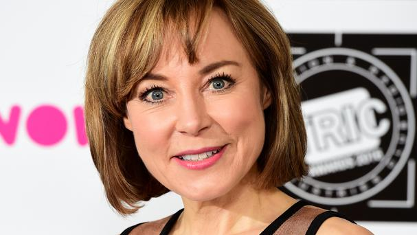 Sian Williams presented BBC's Breakfast programme for 11 years but quit when the show moved to Manchester