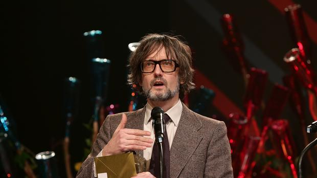 Jarvis Cocker will be among the stars appearing on the show