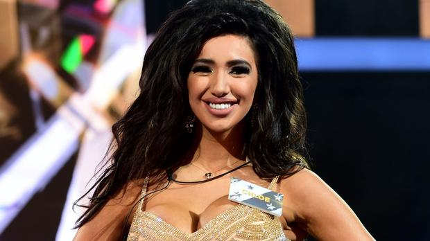 Chloe Khan has been evicted from the Big Brother house