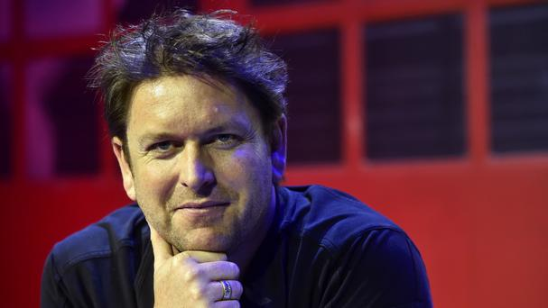 James Martin is said to be the bookies' favourite to take over from Chris Evans on Top Gear