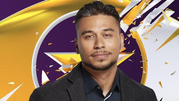 Ricky Norwood is 'head boy' for the latest CBB task