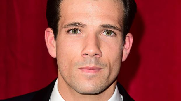 Soap actor Danny Mac will be taking part in the new series of Strictly Come Dancing