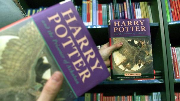 JK Rowling is releasing three new Hogwarts-themed e-books