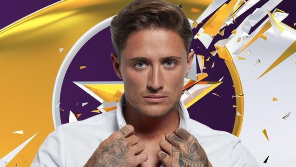 Celebrity Big Brother 2016: Lillie Lexie Gregg confronts Stephen Bear