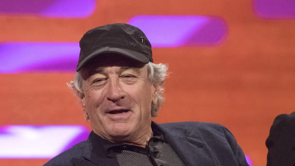 Robert De Niro already owns the luxury Greenwich Hotel in downtown Manhattan in New York