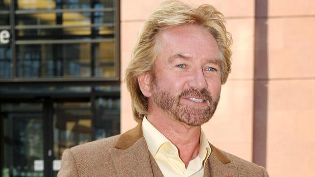 Noel Edmonds has presented nearly 3,000 episodes of Deal Or No Deal and handed out £40 million in prize money