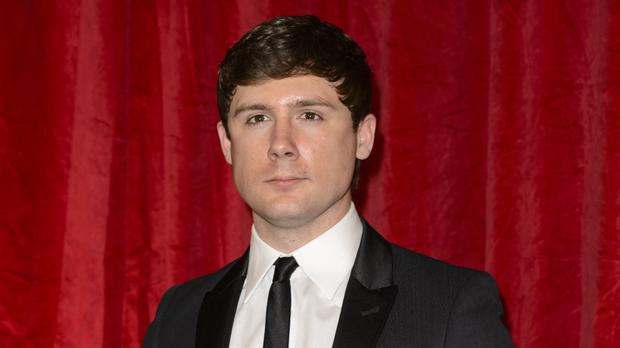Lee Carter, played by Danny-Boy Hatchard, is leaving Albert Square