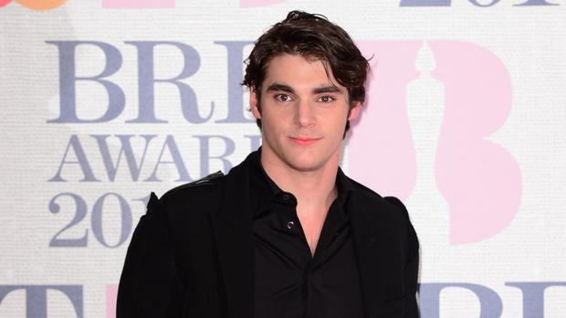 Actor R J Mitte, who has cerebral palsy, will be among the presenters for the Paralympics coverage on Channel 4