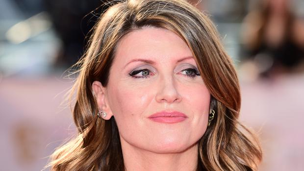 Sharon Horgan will deliver the talk alongside Frankie Boyle