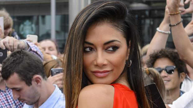 Nicole Scherzinger is returning to the show