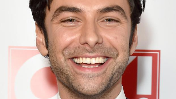 TV controllers were quizzed about the scheduling of the return of the BBC's Poldark, starring Aidan Turner, against ITV's Victoria
