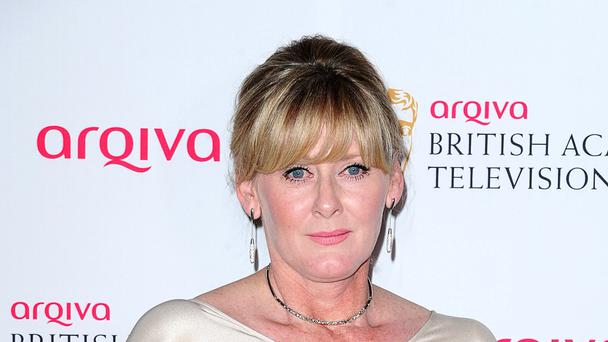 Sally Wainwright killed off the new wife of Sarah Lancashire's character Caroline