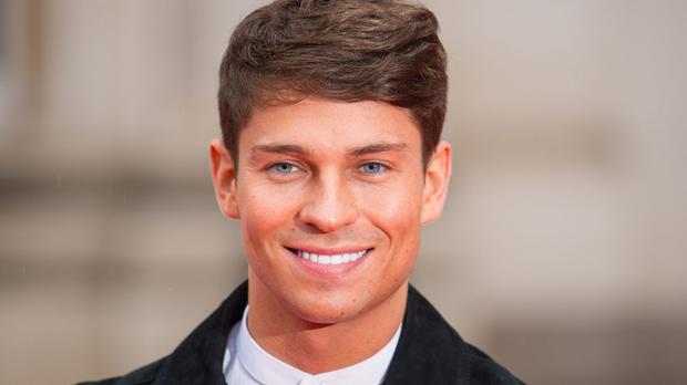 Joey Essex obtained a GCSE in general studies