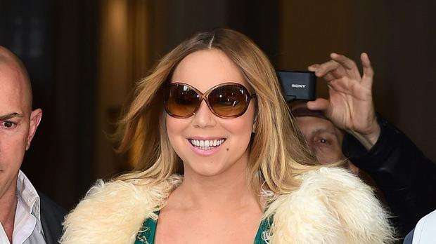 Mariah Carey took part in the first carpool karaoke with James Corden, now a smash hit segment of his show
