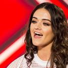 Emily Middlemas auditions for The X Factor (ITV)