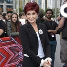 Sharon Osbourne likened England to Hong Kong, calling it 'so overpopulated, so congested'