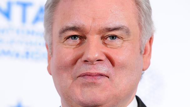 Eamonn Holmes is leaving Sunrise