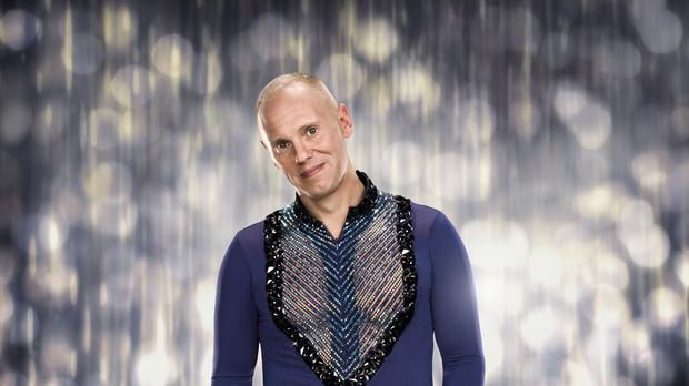 Robert Rinder is looking for 'meanness' in his Strictly dance partner (BBC/PA Wire)