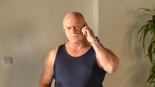 Ross Kemp has gone from EastEnders actor to Bafta-winning investigative journalist