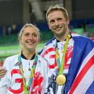 Britain enjoyed a successful Olympic Games