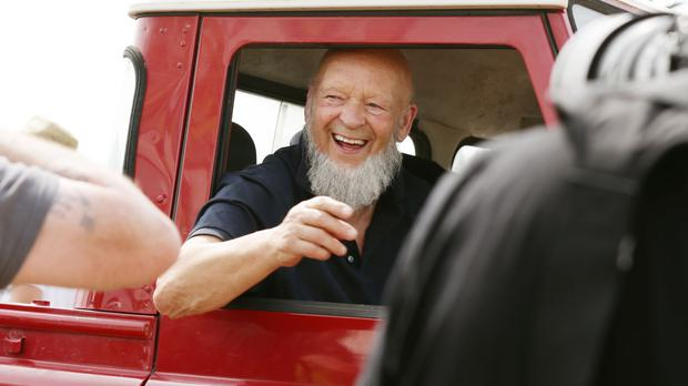 Festival founder Michael Eavis previously said the event could be held somewhere else in 2017 or 2018